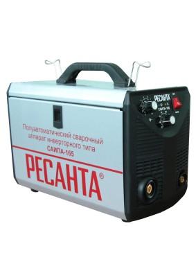 Сварочный аппарат инвертор. САИПА-165