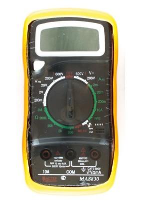 Мультиметр М830 Mas