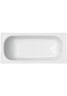"""Ванна стальная 1.5х0.7 """"Antika"""" + ножки"""