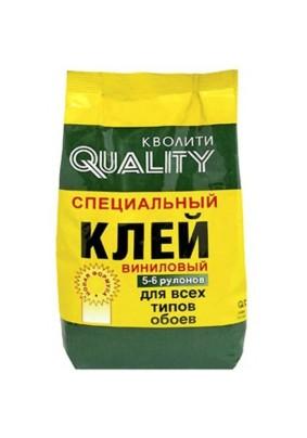 Клей обойн. Кволити винил. зеленый/200 г/