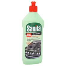 Чистящие средство Sanita гель 500мл/21