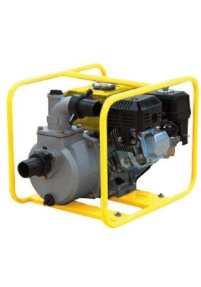 Мотопомпа CHAMPION GP50,4500вт,600л/мин,диам.50мм,