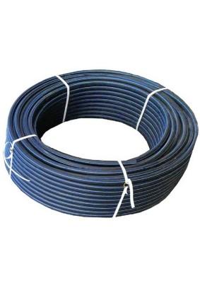 Труба ПЭ100 D40(2,4) SDR17 вода (бухты по 100м)