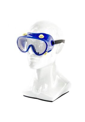Очки защитные /непрямая вентиляция/89160/