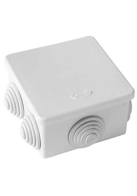Коробка распр. ОП 80х80х40/IP54