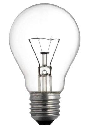 Лампа эл.75 Вт