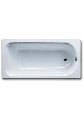 """Ванна стальная """"Kaldewei Eurowa"""" 1.5х0.7 толщина 2.3 мм. с ножками"""