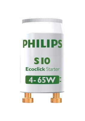 Стартер 220В Филипс S10 от 4 до 65 W