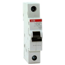 ABB/SH201L/16А/Автом.выкл./2CDS241001R0164/