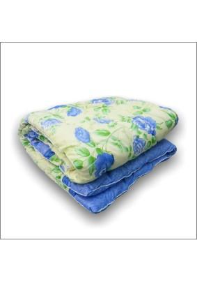 Одеяло Асика 1,5 сп холоф.