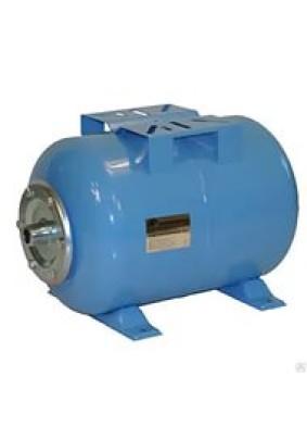 Гидроаккумулятор  50 Г, ГА50Г (гор. с металл. фланцем)