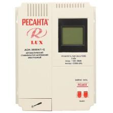 Стабилизатор напр. 3 кВт/Ресанта АСН-3000 Н/1-Ц