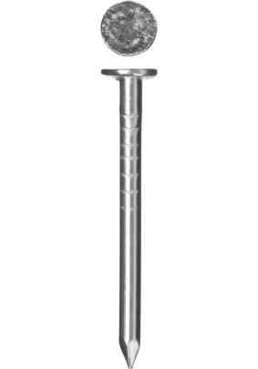 Гвозди толевые 32х2.5 оцинк./кг/