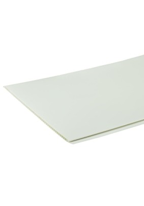 Панель ПВХ /2700х250/Белый глянец