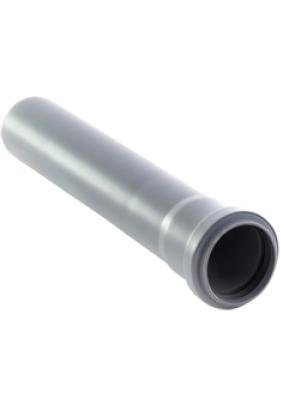 Труба для внутр. канализации 50х2000х1,8   (10)