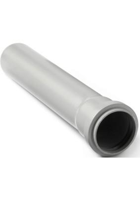 Труба для внутр. канализации 50х1000х1,8   (10)