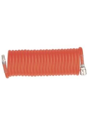 Шланг спиральный воздушный 5м /57002/