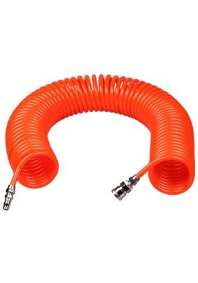 Шланг спиральный воздушный 10м /57004/