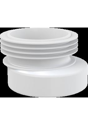 Манжета для унитаза эксцентрик/А990/Alca Plast/