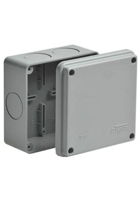 Коробка распр. ОП 100х100х50/IP54