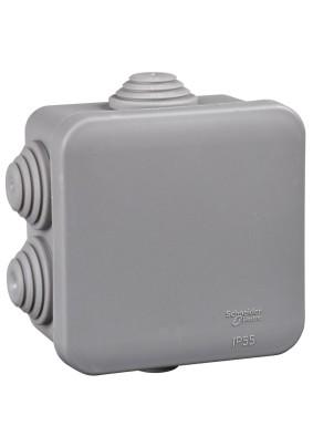 Коробка распр. ОП 70х70х40/IP55/SchE