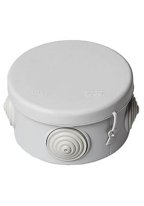 Коробка распр. ОП 80х50/IP55/Рувинил