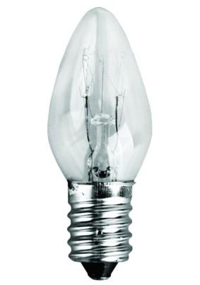 """Лампа эл. """"Camelion"""" DP-704/7 Вт/E14"""