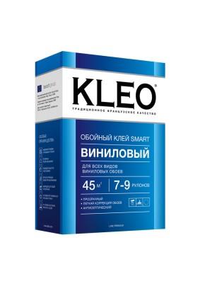 Клей обойн. Клео винил/7-9 рул./200 г/20/