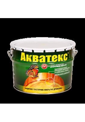 Акватекс орех/10 л/