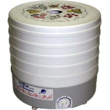 Сушилка для овощей и фруктов эл. Ротор СШ-002/520 Вт, 5 поддонов