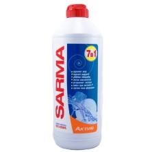 Моющее средство Sarma-гель 500мл/20