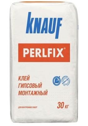 Клей монтажный Кнауф Перлфикс/30кг
