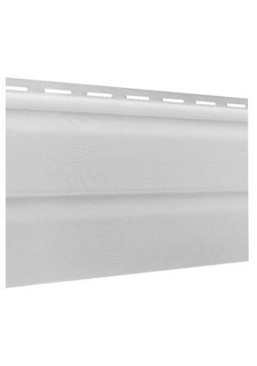 Сайдинг FineBer Standart /Классик/ Белый /3660х205мм/