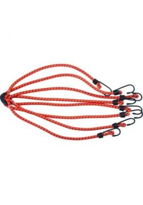 Паук багажный резиновый 8 крюков Sparta/543305/