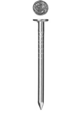 Гвозди толевые 40х3.0 оцинк./кг/