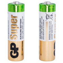 Батарейка R6/2шт/GP