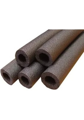 Утеплитель для труб  28х 9 мм, 2м (*50)