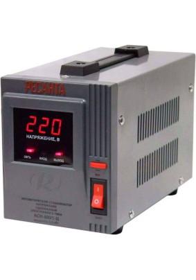 Стабилизатор напр. 0.5 кВт/Ресанта АСН-500/1-Ц/