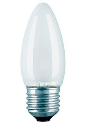 Лампа эл.60 Вт B35 FR E27 Филипс