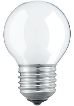 Лампа эл.40 Вт Р45 FR E27 Филипс