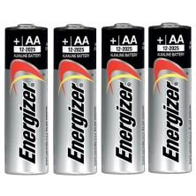 Батарейка R6/4шт/Energizer MAX