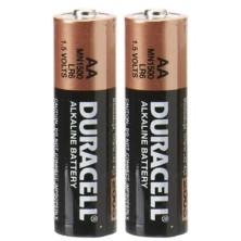Батарейка R6/2шт/Duracell/MN1500