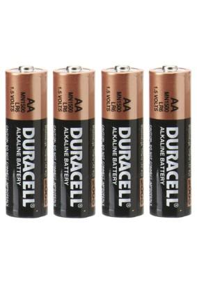 Батарейка R6/4шт/Duracell/MN1500