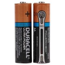 Батарейка R6/2шт/Duracell ULTRA POWER/MХ1500