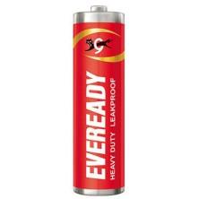 Батарейка солевая R6/Eveready