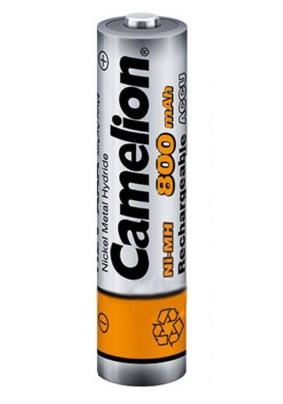 Аккумулятор Camelion R3/800mAh/