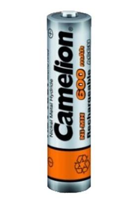 Аккумулятор Camelion R3/600mAh/