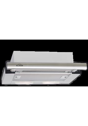 Вытяжка ELIKOR Интегра 50П-400-В2Л/белый/бел./