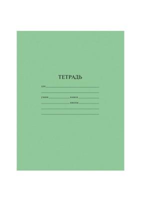Тетрадь/клетка/18л./141133/