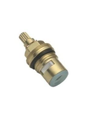 Кран-букса для смесителя 1/2 кер. 20 шлицов/F52-4/(*50)